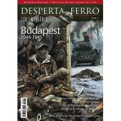Desperta Ferro Contemporánea Nº 28: Budapest 1944-1945