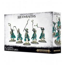 Nighthaunt Hexwraiths (5)