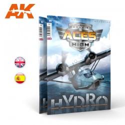 Número 12. A.H. Hydroplanos (Castellano)