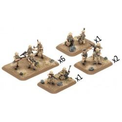 Armoured Fist Rifle Platoon