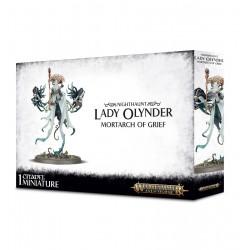 Nighthaunt Lady Olynder (1)