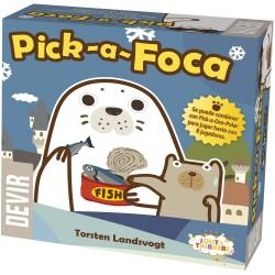 Pick-a-Foca