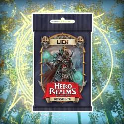 Hero Realms: Liche