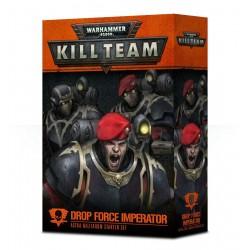 Kill Team Fuerza Imperator