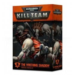 Kill Team La Sombra Retorcida