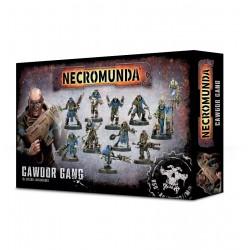 Necromunda Cawdor Gang (12)