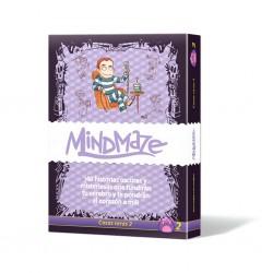 Mind Maze: Cosas Raras 2