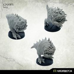 Gnaws Set 4 (3)