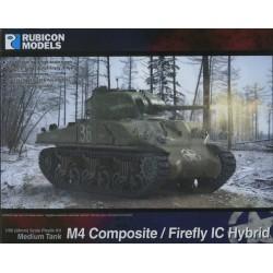 M4 Sherman Composite / Firefly IC Hybrid