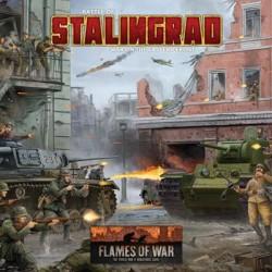 Stalingrad Starter Set (Plastic)