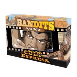 Colt Express: Bandits - Django