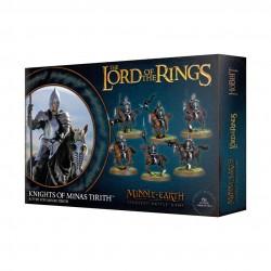 LoTR: Knights of Minas Tirith