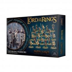 LoTR: Easterling Warriors