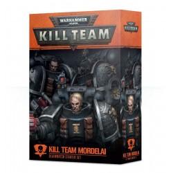 Kill Team: Kill Team Mordelai (Inglés)