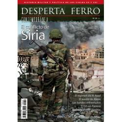 Desperta Ferro Contemporánea Nº 29: El Conflicto de Siria