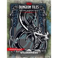 D&D Tiles Reincarnated - Wilderness