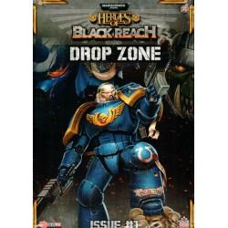 Drop Zone nº1 (Inglés)