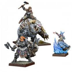 Kings of War Vanguard: Northern Alliance Faction Booster