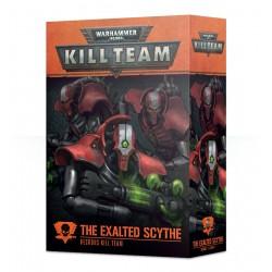 Kill Team: La Guadaña Exaltada (Castellano)
