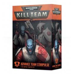 Kill Team: Advance Team Starpulse (Inglés)