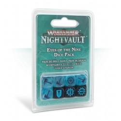 Nightvault: Eyes of The Nine Dice Pack