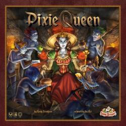 Pixie Queen (Castellano)