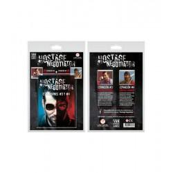 Hostage: El Negociador Expansiones 3 y 4