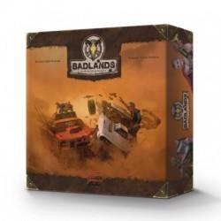 Badlands Deluxe Edition