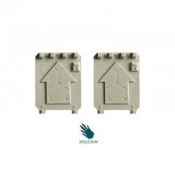 Arrow Doors for Light Vehicles