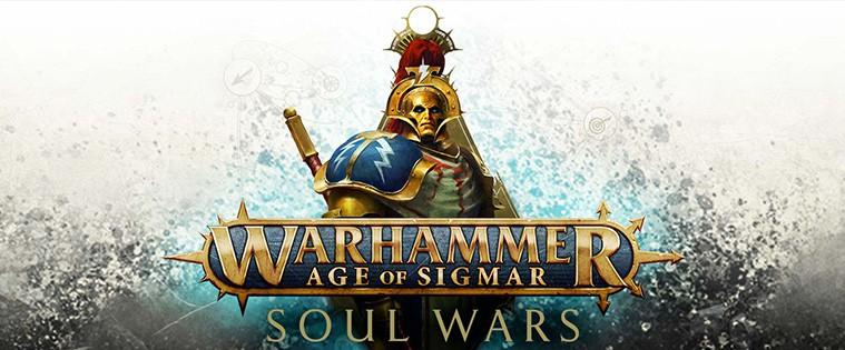 Age of Sigmar Soul Wars