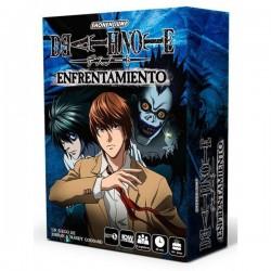 Death Note: Enfrentamiento (Spanish)
