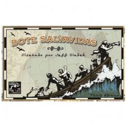 Bote Salvavidas (Spanish)