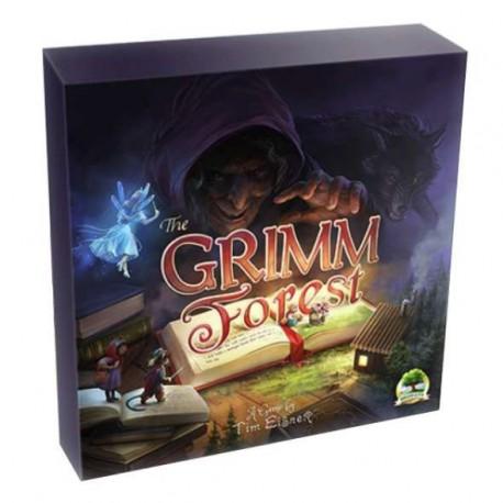 Grimm Forest (Spanish)