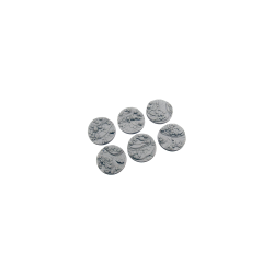 Agreda Bases, Round 40mm (2)