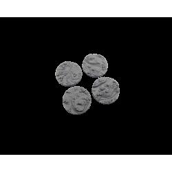 Agreda Bases, Round 55mm (1)