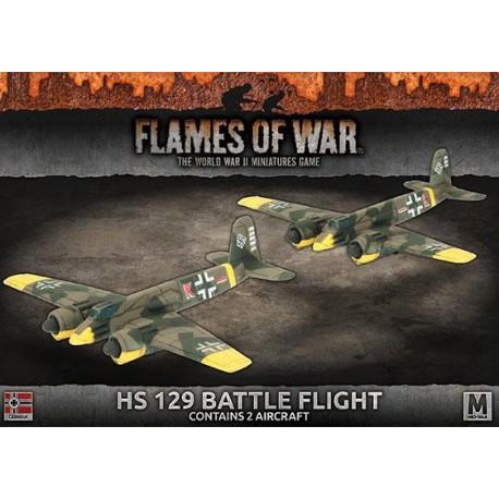 Hs 129 Battle Flight (2)