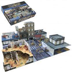 City Block Core Set