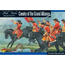 Cavalry of The Grand Alliance