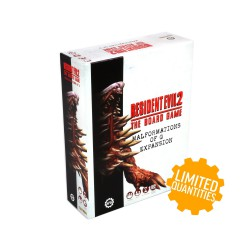 Resident Evil 2: Malformations of G - Core Game Expansion (English)