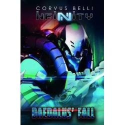 Daedalus' Fall (Castellano) + Mini
