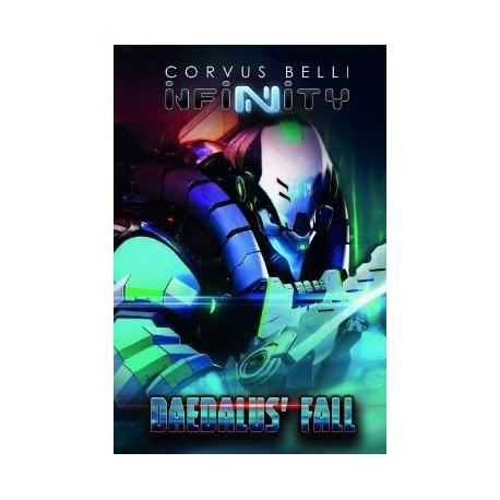 Daedalus' Fall (Spanish) + Mini