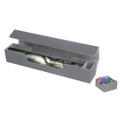Flip'n'Tray Xenoskin Mat Case Grey