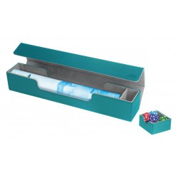 Flip'n'Tray Mat Case XenoSkin Gasolina Azul