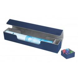 Flip'n'Tray Xenoskin Mat Case Blue