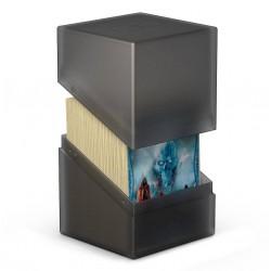 Boulder 100+ Deck Case Onyx