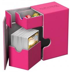 Flip'n'Tray 80+ XenoSkin Pink