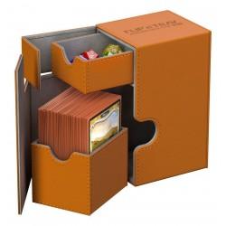 Flip'n'Tray 80+ Tamaño Estándar XenoSkin Naranja
