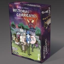 Historias Corrientes (Spanish)