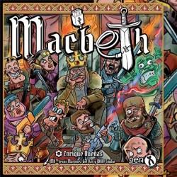 Macbeth! (Spanish)