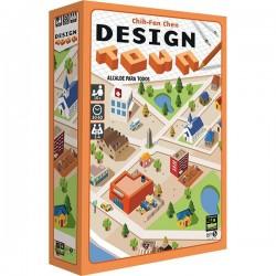 Design Town (Spanish)